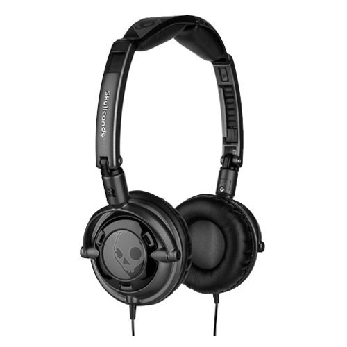 Skullcandy Hesh Headphones S6HECZ-060 (Shattered Gray) (Discontinued by Manufacturer)