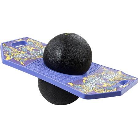 Pogo Trick Board  Purple Masked