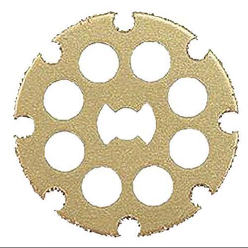 DREMEL EZ544 Wood Cutting Wheel, 1.5 Dia