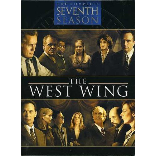 The West Wing: The Complete Seventh Season (Widescreen)