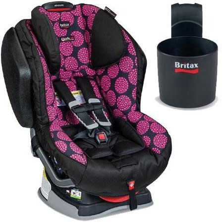 Britax - Advocate G4 1 Convertible Car Seat with Cup Holder ...