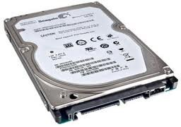 "Seagate Mometus 320GB 320 GB ST9320325AS 2.5/"" Laptop HDD SATA 5400rpm Hard Drive"