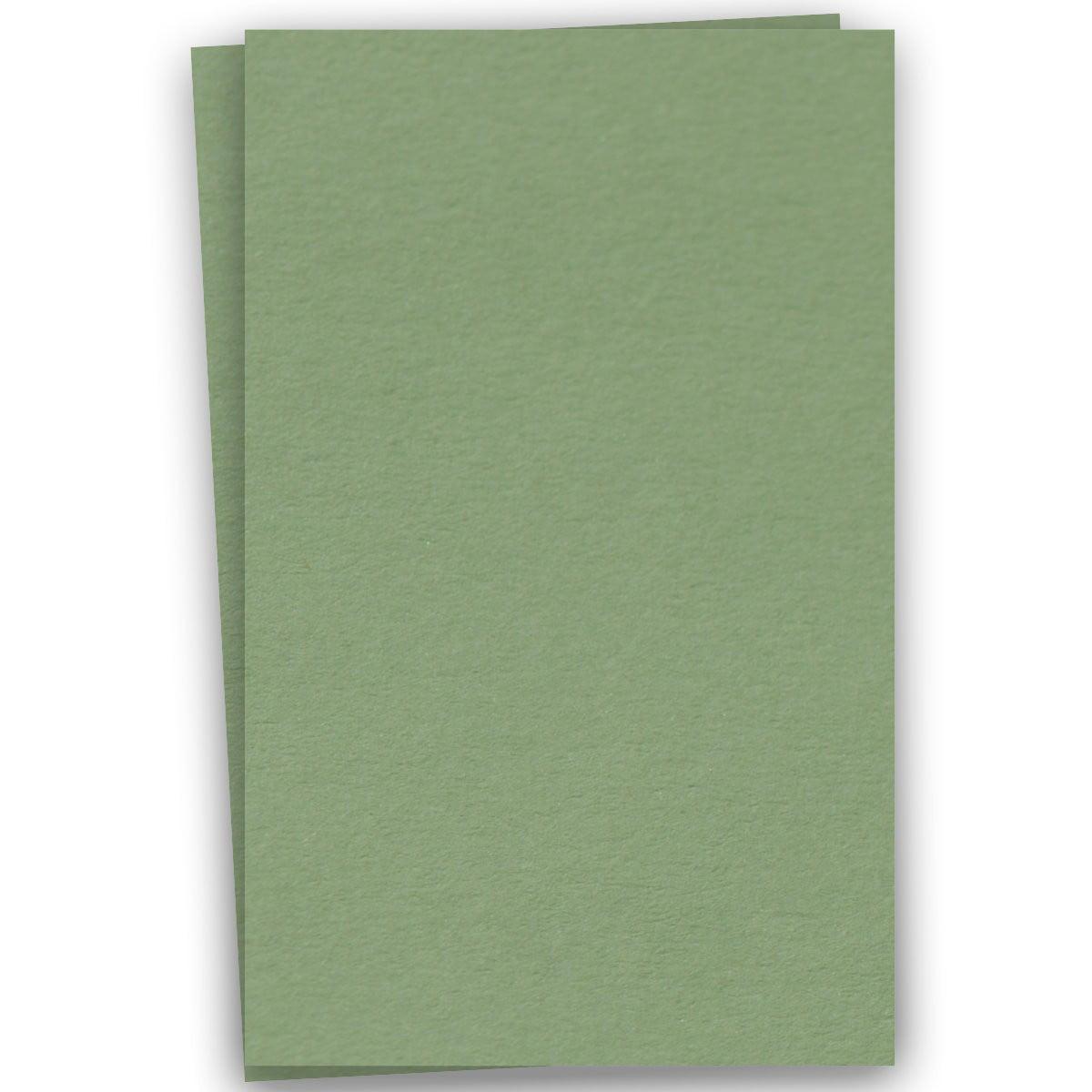 basics olive 12x18 paper 80c cardstock  100 pk  quality