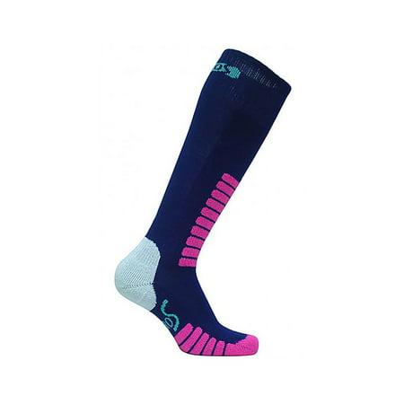 Euro Sock Sweet Silver Womens Ski (Euro Ski Socks)