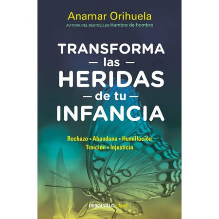 Transforma las heridas de tu infancia:Rechazo - Abandono - Humillación - Traición - Injusticia / Heal the Wounds of Your Youth](Las Bromas De Halloween)