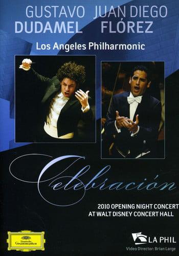 Celebracion: Opening Night Concert & Gala by