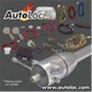 AutoLoc Power Accessories 89769 Blue One Touch Engine Start Kit with RFID and Remote