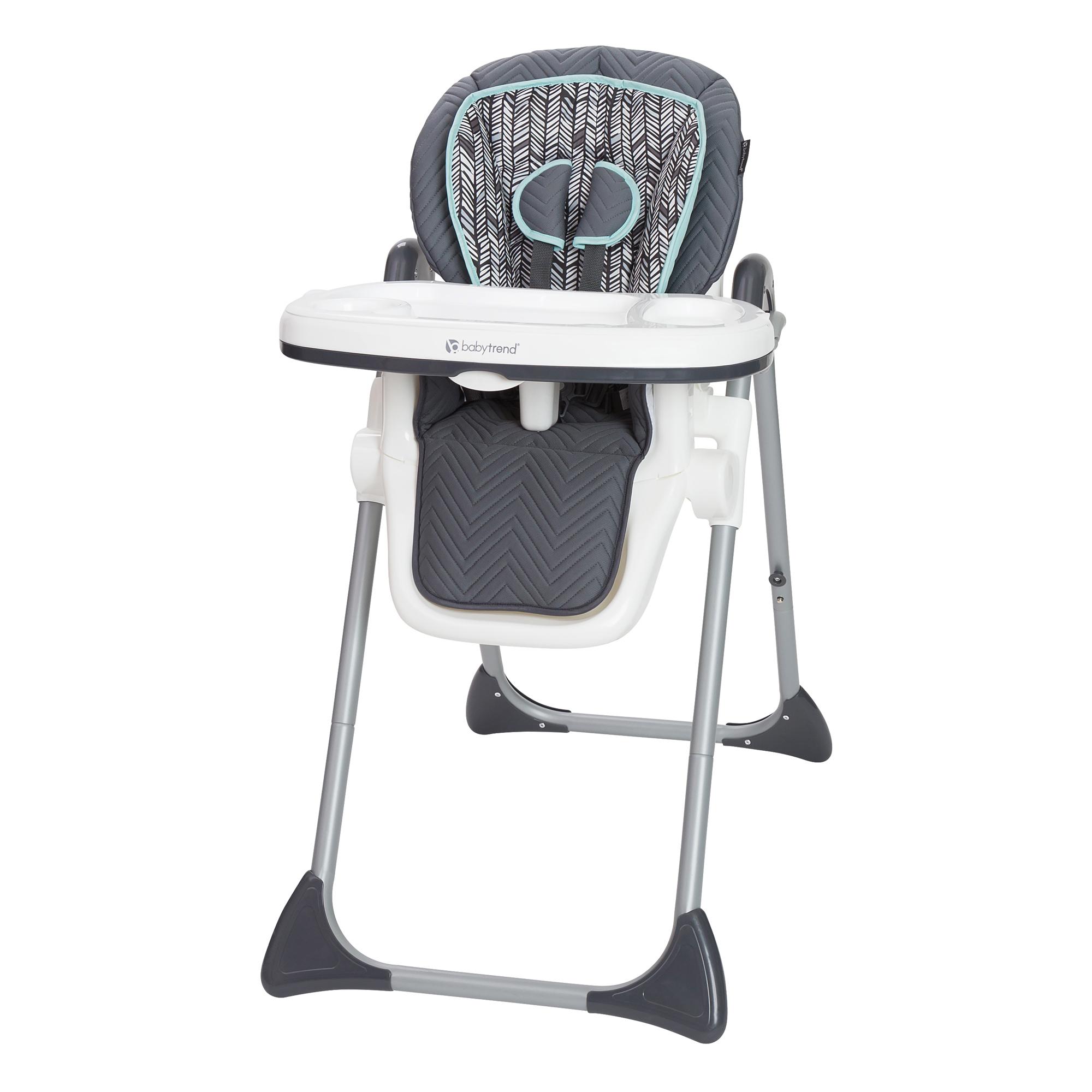 Baby Trend Tot Spot 3-in-1 High Chair - Ziggy