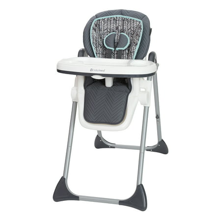 Baby Trend Tot Spot 3-in-1 High Chair - Ziggy