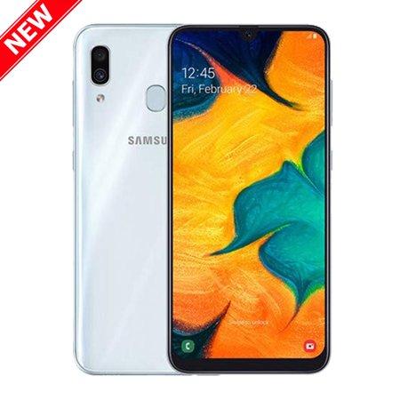 New Galaxy A50 64GB A505G/DS Dual SIM GSM Factory Unlocked 4G LTE 6.4