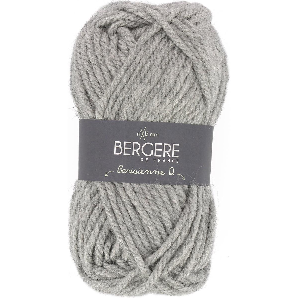 Bergere De France Barisienne 12 YarnArmure