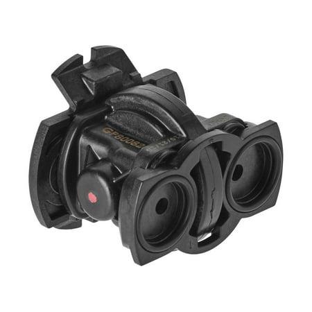 Refurbished Kohler Rite-Temp Pressure-Balancing Unit Cartridge GP800820 , Black
