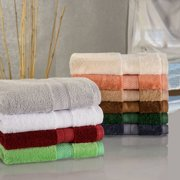 Impressions Clavell 12-Piece Rayon from Bamboo Face Towel Set