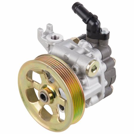 - New Power Steering Pump For Subaru Legacy & Outback 2.5L 2013 2014
