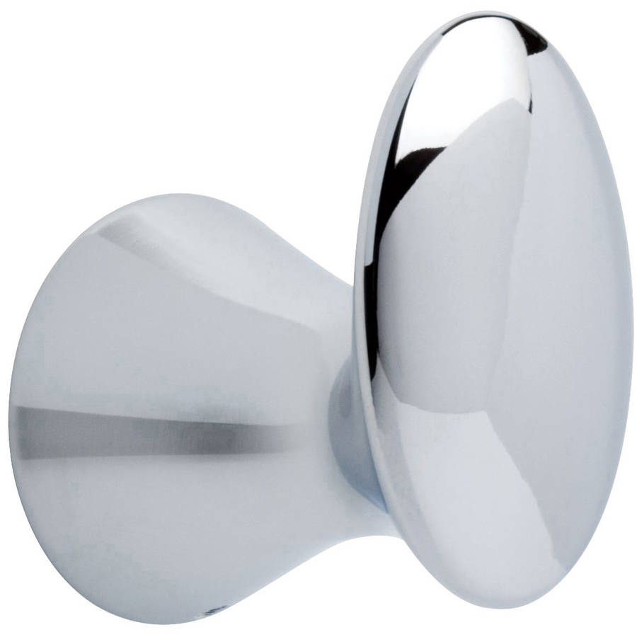 Franklin Brass Somerset Robe Hook, Polished Chrome by Generic