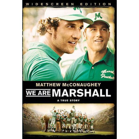 WE ARE MARSHALL [DVD] [CANADIAN]