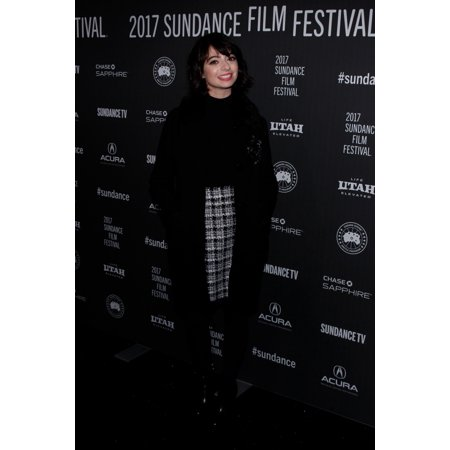 Hours Party City (Kate Micucci At Arrivals For The Little Hours Premiere At Sundance Film Festival 2017 Marc-Park City Municipal Athletic & Recreation Center Park City Ut January 19 2017 Photo By James)