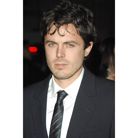 Casey Affleck At Arrivals For National Board Of Review Of Motion Picture Awards Gala Cipriani Restaurant 42Nd Street New York Ny January 15 2008 Photo By LeeEverett Collection - Cipriani Halloween