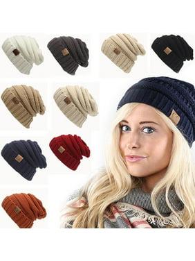 Product Image Cap adult baby beanie women men crochet winter warm label  kids boys girls 67a031d29