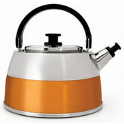 Whistling tea kettles for Alpine cuisine tea kettle
