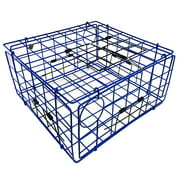 Best Crab Traps - Promar TR-555 Folding Crab Trap with Top Door Review
