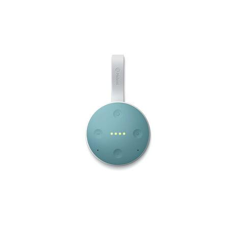 TicHome Mini Splash Proof Smart Speaker Blue