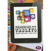 Teaching with Tablets (Hardcover)