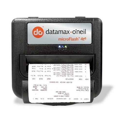Datamax-O'Neil MF4TE BT AIRL E-CHG SWL Bluetooth *AIR LIQ...