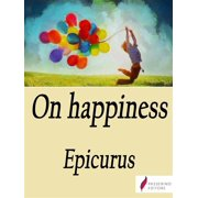 On Happiness - eBook