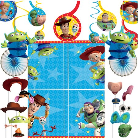Party City Toy Story 4 Decorating Party Supplies](Party City Whittier)