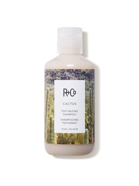 ($26 Value) R+Co Cactus Texturizing Shampoo, 6 oz