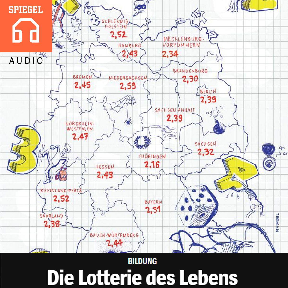 Die Lotterie Des Lebens Film