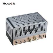 MOOER LITTLE AC Mini 5W All-tube Guitar Amp Amplifier Head ECC83(12AX7) EL84(6BQ5) for 8Ω/ 16Ω Speaker with Carry Bag