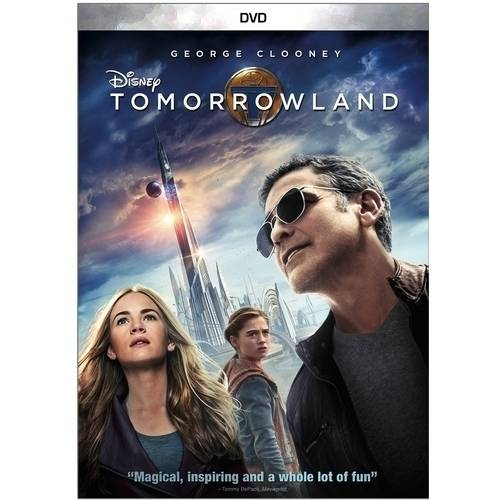 Tomorrowland (Widescreen)