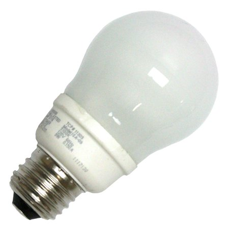 pear a line screw base compact fluorescent light bulb. Black Bedroom Furniture Sets. Home Design Ideas