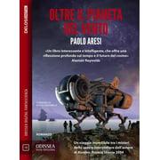Oltre il pianeta del vento - eBook
