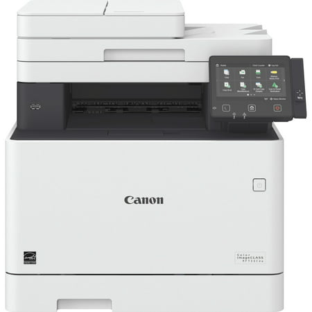 Canon, CNMICMF735CDW, imageClass MF735Cdw All-in-1 Laser Printer, 1