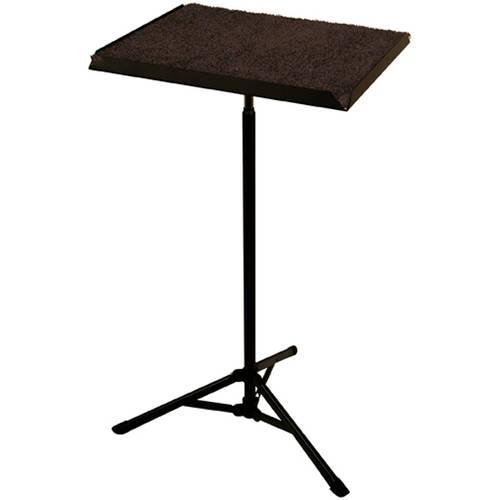 Manhasset #2250 Percussion Trap Table with Voyager Base by Manhasset