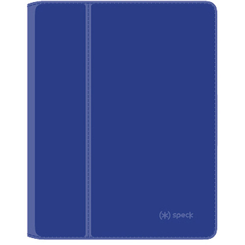 MagFolio for the new iPad - Sapphire Vegan Leather