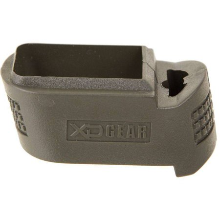 Springfield Armory Xd5004 Xd X Tension Mag Sleeve 9Mm 40 S  Green Finish