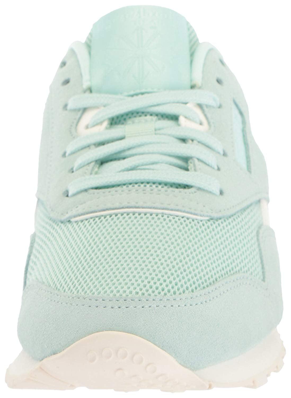 0121ba6248d Reebok Women s Cl Nylon Mesh M Walking Shoe