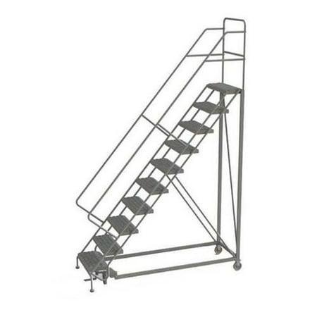 - Tri-Arc 7 Steps, 70
