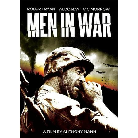 Men In War (DVD)
