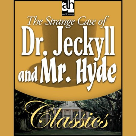 The Strange Case of Dr. Jekyll and Mr. Hyde - (Jekyll And Hyde Bring On The Men Karaoke)