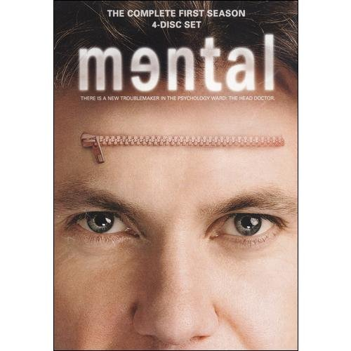 Mental: The Complete First Season-Disc) (Widescreen)