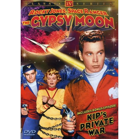 Rocky Horror Characters (Rocky Jones Space Ranger: Gypsy Moon)