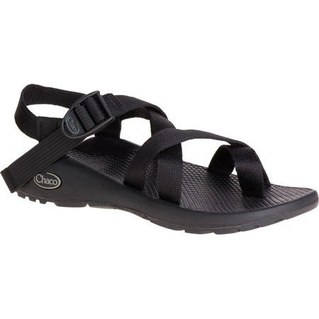 Chaco Z/2 Classic Black Sandals W7