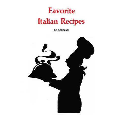 Favorite Italian Recipes