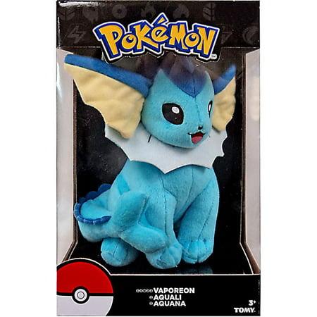 Pokemon Vaporeon Plush](Pokémon Stuffed Animals)