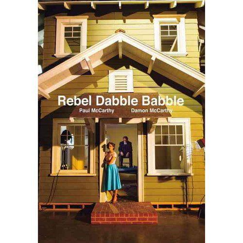 Rebel Dabble Babble